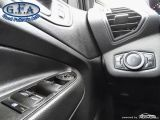 2017 Ford Escape SE MODEL, 4WD, BACKUP CAM, LEATHER & HEATED SEATS