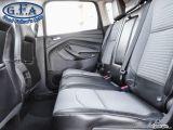 2017 Ford Escape SE BACKUP CAM, NAV, PANROOF,SATELLITE RADIO SIRIUS