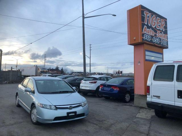 2006 Honda Civic HYBRID**ONLY 96KMS**AUTO**AS IS SPECIAL
