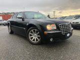Photo of Black 2005 Chrysler 300