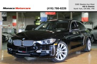 Used 2014 BMW 3 Series 328i xDrive - SUNROOF|NAVI|BACKUP|HEATED SEAT for sale in North York, ON