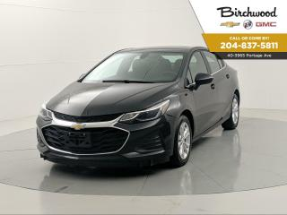 Used 2019 Chevrolet Cruze LT Sunroof | Bluetooth | Heated Seats | Remote Start for sale in Winnipeg, MB