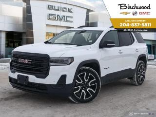 New 2021 GMC Acadia SLE The Best Deals to come in 2021 for sale in Winnipeg, MB