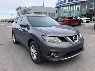 Used 2016 Nissan Rogue SV Tech for sale in Ottawa, ON