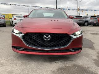 Used 2019 Mazda MAZDA3 for sale in London, ON
