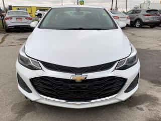 Used 2019 Chevrolet Cruze for sale in London, ON