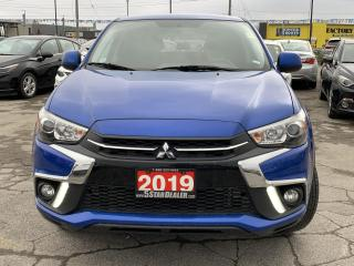 Used 2019 Mitsubishi RVR for sale in London, ON