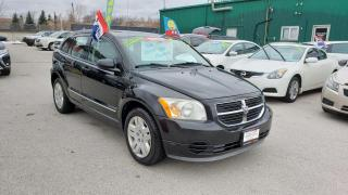 Used 2010 Dodge Caliber SXT **LOW MILEAGE / NO ACCIDENT / HEATED SEATS*** for sale in Burlington, ON