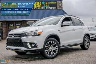 Used 2019 Mitsubishi RVR GT for sale in Guelph, ON