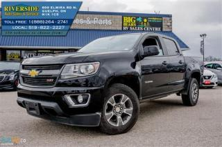 Used 2020 Chevrolet Colorado Z71 for sale in Guelph, ON