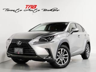 Used 2018 Lexus NX NX300T I LUXURY PKG I NAVI I CAM I VENT. SEATS for sale in Vaughan, ON