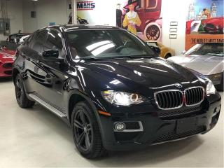 Used 2014 BMW X6 xDrive35i M Sport for sale in Paris, ON