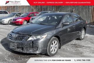 Used 2011 Toyota Camry for sale in Toronto, ON