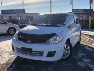 Used 2012 Nissan Versa 1.8 SL for sale in Whitby, ON