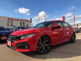 Photo of Red 2019 Honda Civic