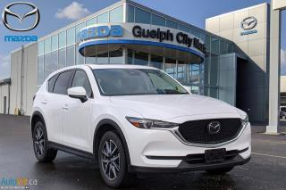Used 2018 Mazda CX-5 GT AWD at for sale in Guelph, ON