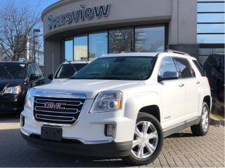 Used 2017 GMC Terrain SLE for sale in Scarborough, ON