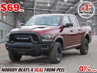 New 2021 RAM 1500 Classic Warlock for sale in Mississauga, ON