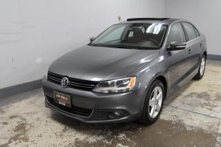 Used 2014 Volkswagen Jetta Sedan Trendline+ for sale in Kitchener, ON
