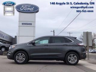 Used 2018 Ford Edge SEL for sale in Caledonia, ON