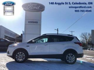Used 2019 Ford Escape SEL for sale in Caledonia, ON