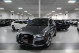Photo of Grey 2018 Audi Q3