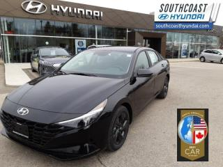 New 2021 Hyundai Elantra Preferred IVT  - Android Auto - $145 B/W for sale in Simcoe, ON
