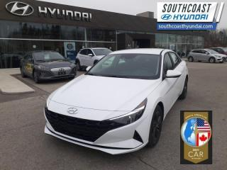 New 2021 Hyundai Elantra Preferred IVT  - Android Auto - $143 B/W for sale in Simcoe, ON