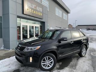 Used 2014 Kia Sorento AWD 4dr I4 GDI Auto LX for sale in St-Georges, QC