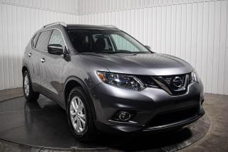 Used 2016 Nissan Rogue SV A/C  CAMERA DE RECUL MAGS for sale in St-Hubert, QC