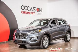Used 2019 Hyundai Tucson PREFERRED+AWD+MAGS+CAM/RECUL+VOLANT/SIEGES/CHAUFF for sale in Laval, QC