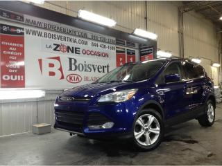 Used 2014 Ford Escape ESCAPE SE MAG CAMÉRA RACK DE TOIT ECOBOOST for sale in Blainville, QC