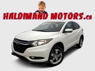 Used 2017 Honda HR-V EX AWD for sale in Cayuga, ON