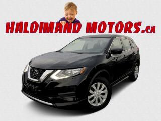 Used 2019 Nissan Rogue S AWD for sale in Cayuga, ON