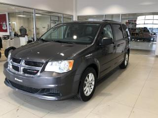 Used 2017 Dodge Grand Caravan Familiale 4 portes SXT for sale in Beauport, QC