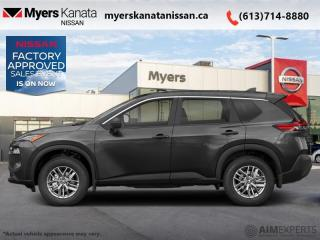 New 2021 Nissan Rogue S for sale in Kanata, ON