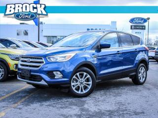 Used 2019 Ford Escape SE for sale in Niagara Falls, ON