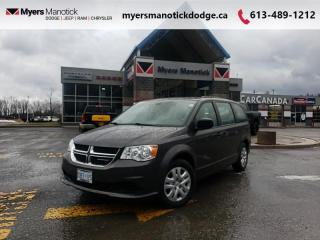 Used 2019 Dodge Grand Caravan SXT  - $145 B/W for sale in Ottawa, ON