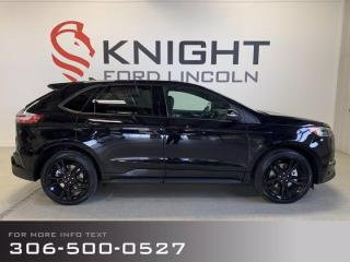 New 2020 Ford Edge ST, 335 Horsepower! for sale in Moose Jaw, SK