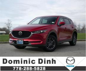 Used 2019 Mazda CX-5 GS FWD at for sale in Richmond, BC
