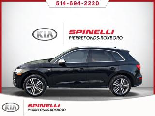Used 2018 Audi Q5 Technik 2.0T TECHNIK for sale in Montréal, QC