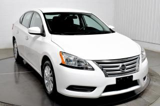 Used 2015 Nissan Sentra SV CAMERA DE RECUL MAGS for sale in Île-Perrot, QC