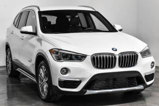 Used 2016 BMW X1 XDRIVE 28I CUIR MAGS SIEGES CHAUFFANTS for sale in Île-Perrot, QC