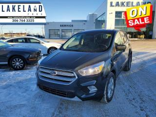 Used 2019 Ford Escape SE 4WD  - Heated Seats -  SYNC - $169 B/W for sale in Prince Albert, SK