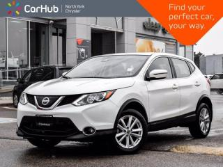 Used 2019 Nissan Qashqai SV AWD Sunroof Heated Seats Backup Camera Apple CarPlay for sale in Thornhill, ON