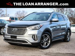 Used 2017 Hyundai Santa Fe for sale in Barrie, ON