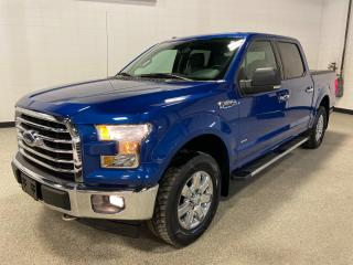 Used 2017 Ford F-150 XLT NAV, 2 SETS OF TIRES ON RIMS... for sale in Calgary, AB