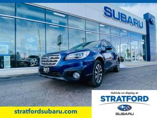 Used 2017 Subaru Outback for sale in Stratford, ON