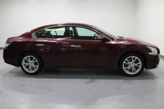 Used 2013 Nissan Maxima WE APPROVE ALL CREDIT for sale in Mississauga, ON