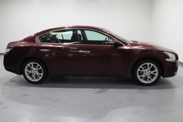 2013 Nissan Maxima WE APPROVE ALL CREDIT